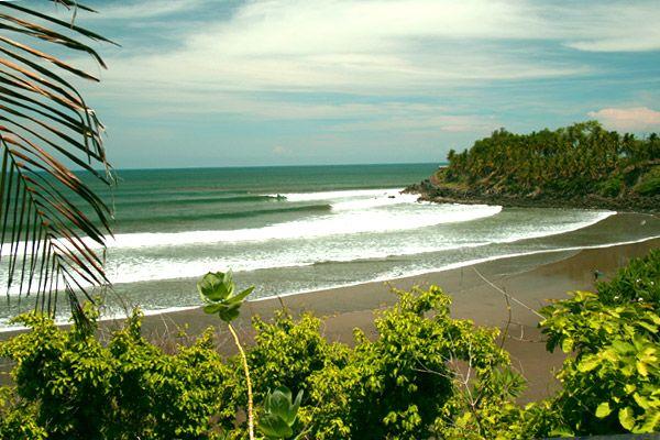 El Salvador Luxury Beach Hotels Las