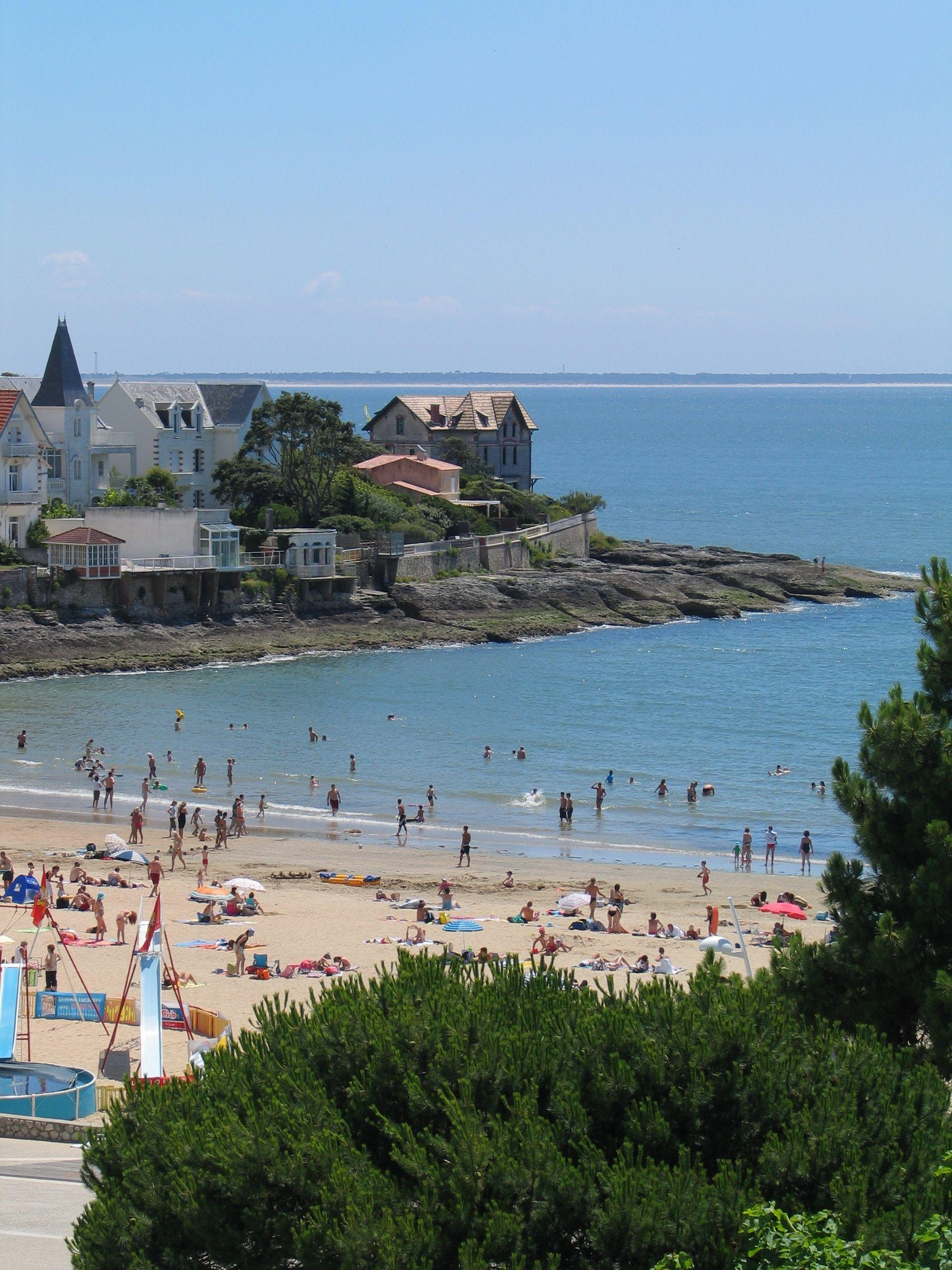 Saint palais sur mer pr s de royan pays royannais - Office de tourisme de st palais sur mer ...