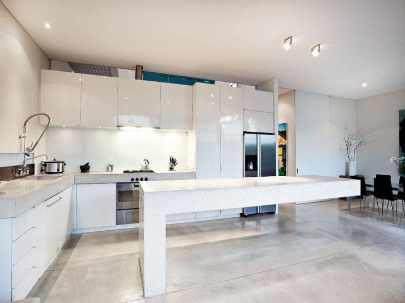 Kitchen design ideas | Island bench, Kitchen island bench and ...