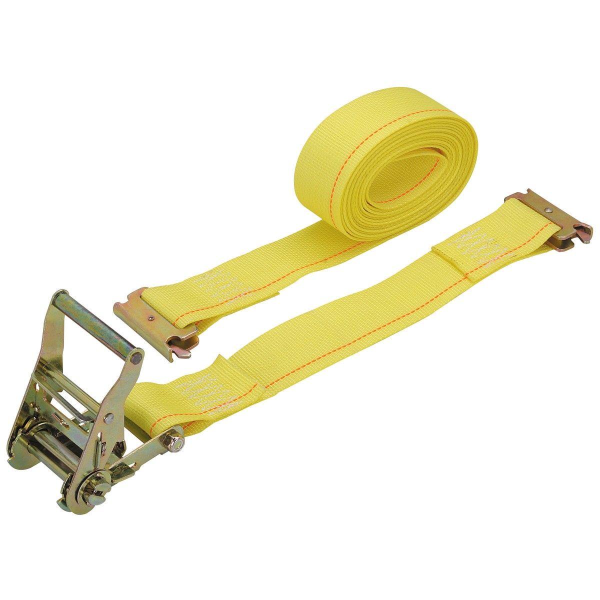 16 Ft E Track Tie Down Strap Tie Down Strap Strap Utility Trailer