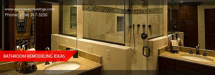 Interior designers have explored different types of bathroom designs - Different Types Of Interior Design