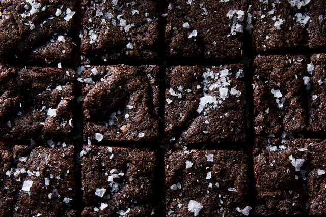 How To Make Any Baking Recipe Fit Any Cake Pan Size Oil Brownies