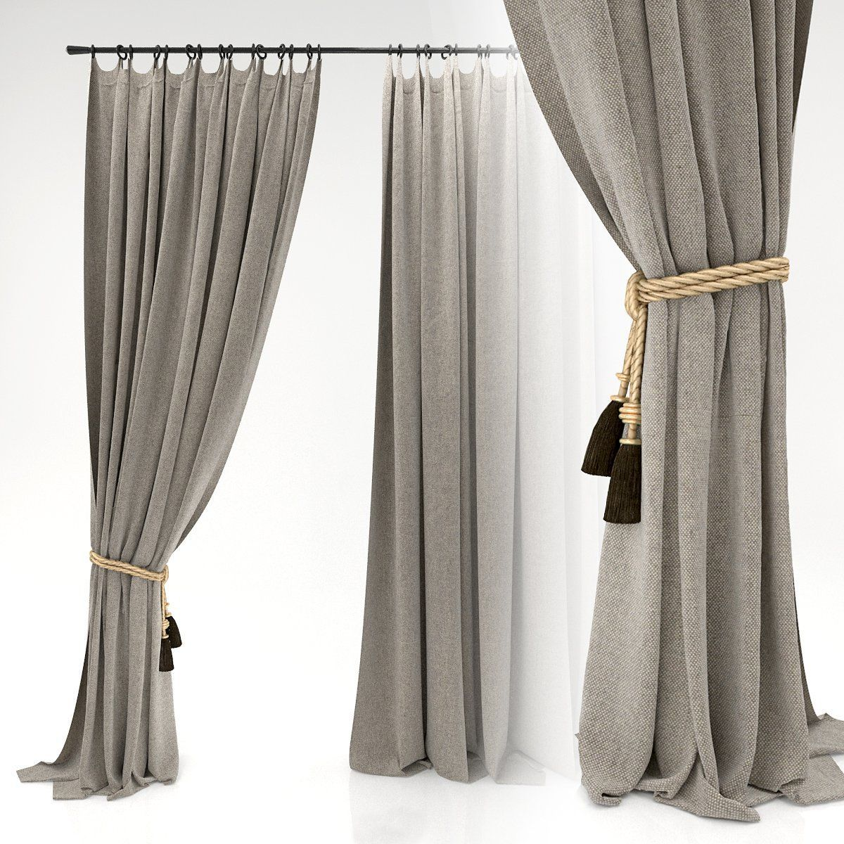 Bedroom Curtains 63 Inches Long Curtainpoles Windowtreatmentsdesign Stylish Curtains Curtains Curtains With Blinds