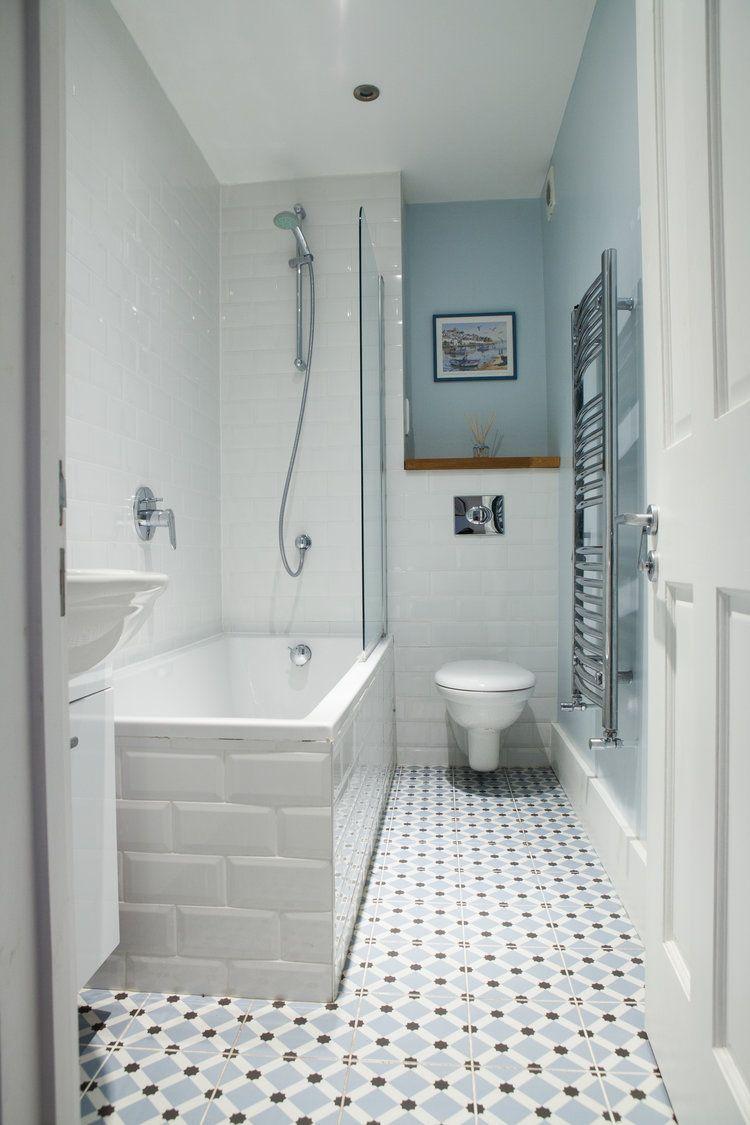 Conningham Road — Humble & Humble | Small Bathroom, Bathroom Design Small, Bathroom Floor Plans