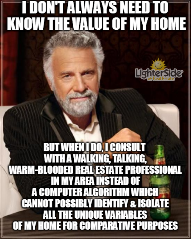 Funny Birthday Memes Home: If You Like This, You'll Love All The Real Estate Humor On