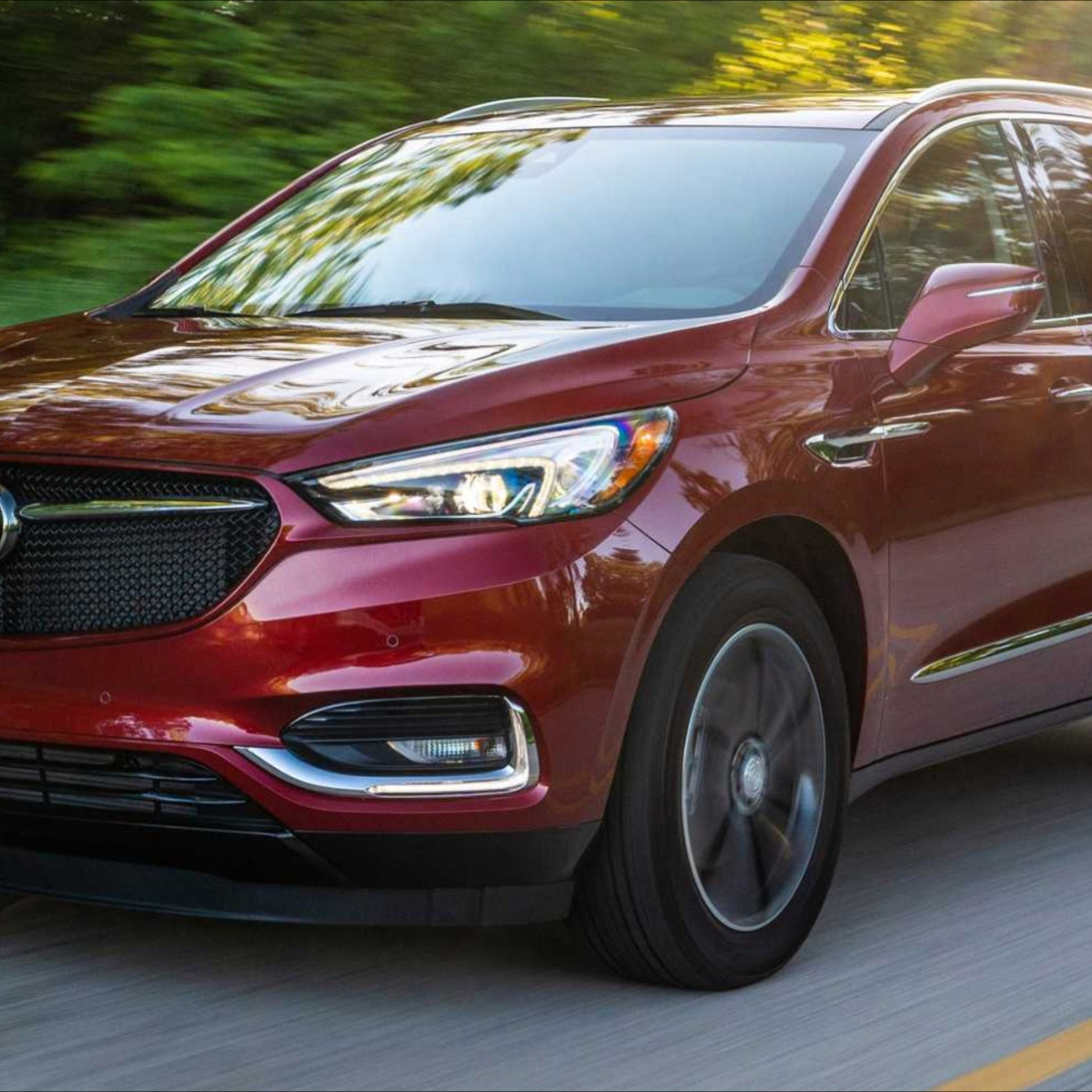 2020 Buick Enclave In 2020 Chicago Auto Show Buick Enclave Utility Vehicles