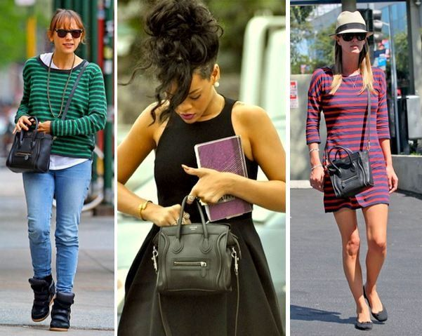 Celebrity Crossbody - MKF Collection