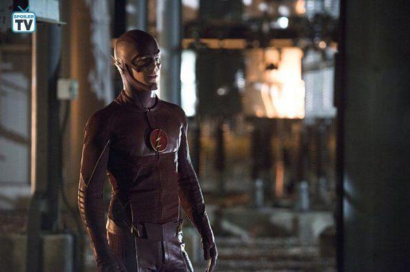 Photos - The Flash - Season 1 - Promotional Episode Photos