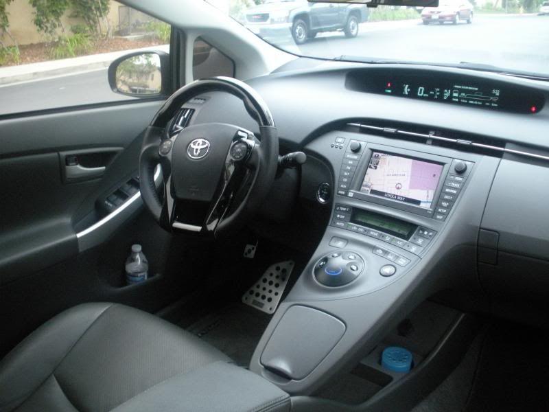 Jdm Prius Steering Wheel Page 13 Priuschat