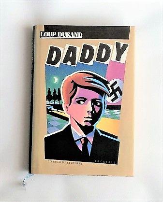 Libro Daddy, de Loup Durand, disponible en comprar.club