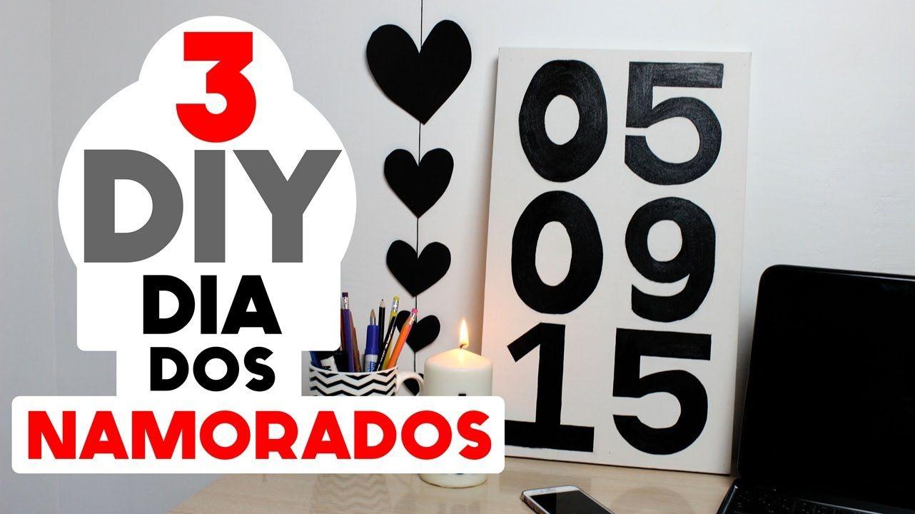 Diy Presente Dia Dos Namorados Tumblr Diy Pinterest Diy