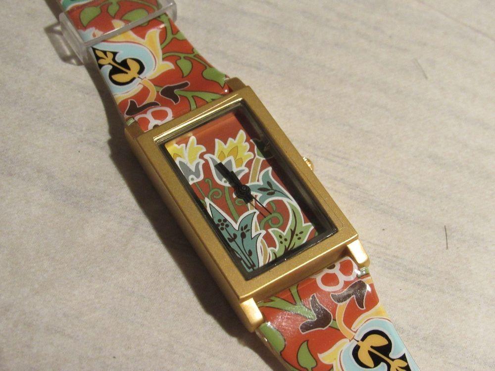 Metropolitan Museum of Art ladies Quartz watch,Very Nice!! Working, #MetroMuseumofArt
