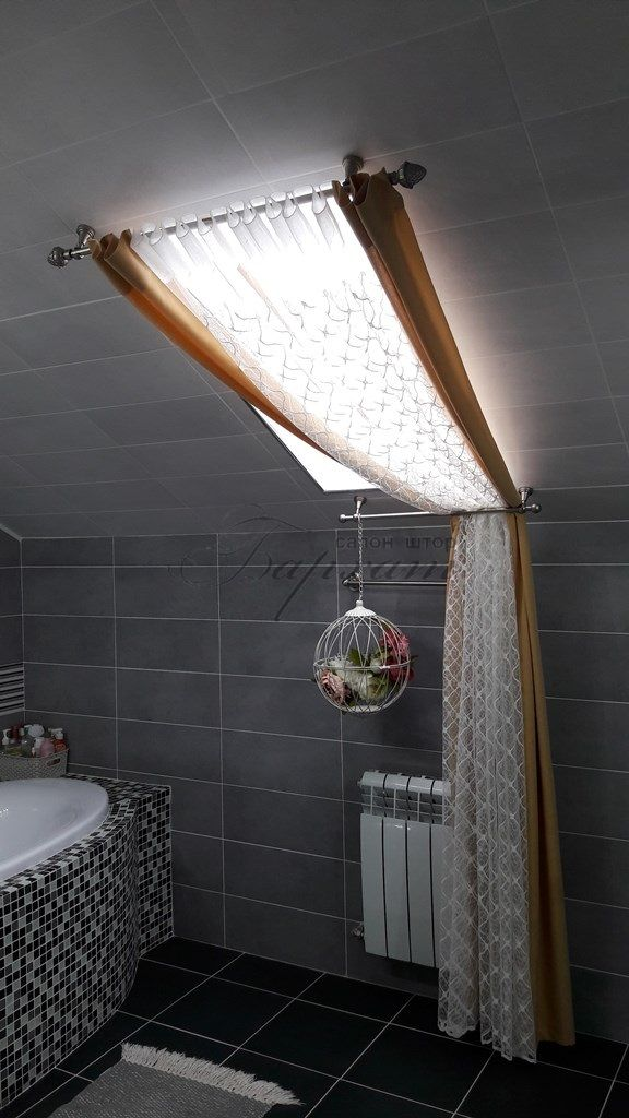 garten tr ume wohnen gardinen fenster und dachfenster. Black Bedroom Furniture Sets. Home Design Ideas