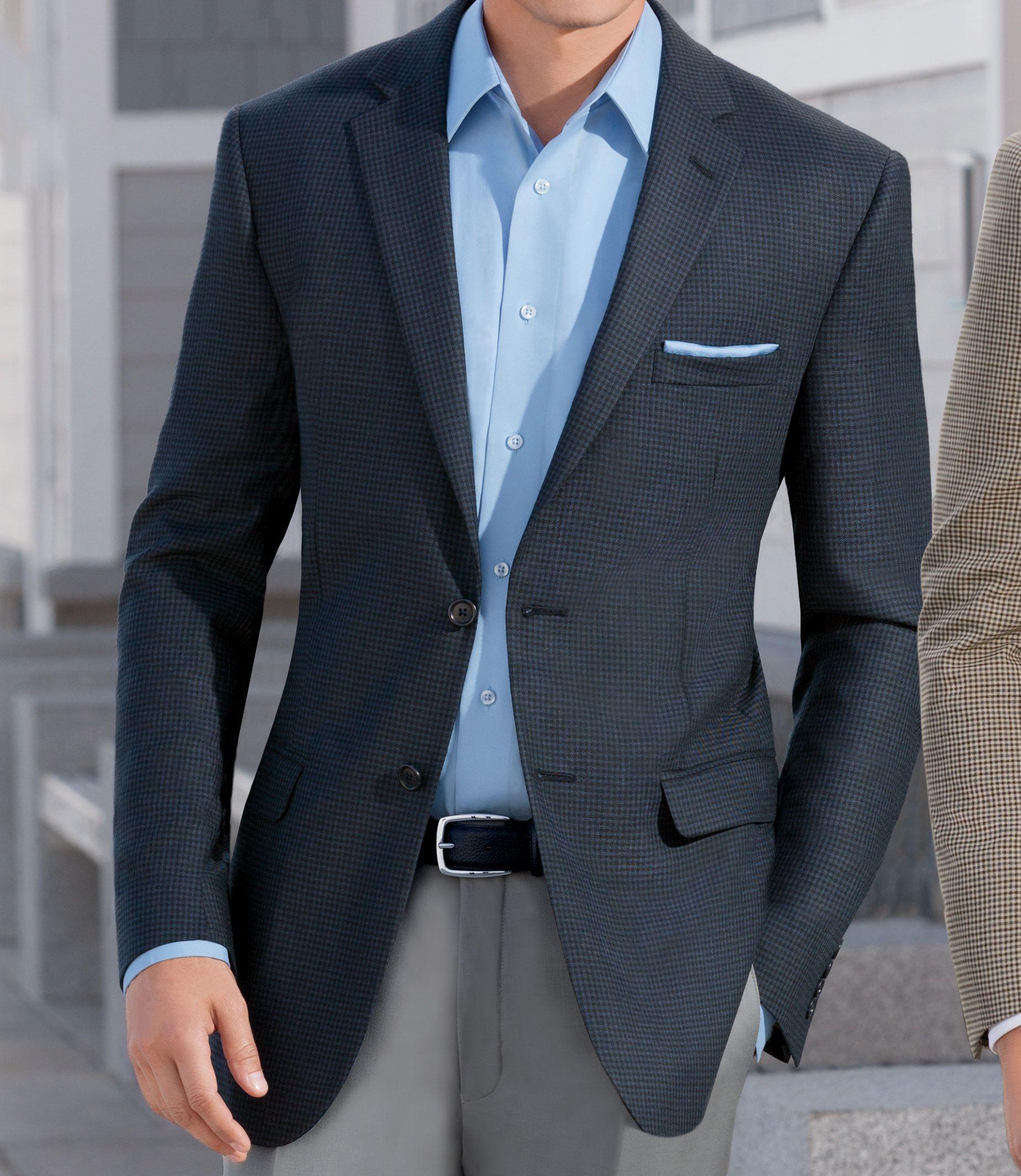 Joseph 2 Button Slim Fit Sportcoat CLEARANCE