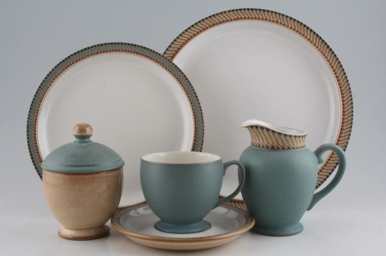 Denby - Luxor | Chinasearch Patterns | Pinterest | Kitchenware ...