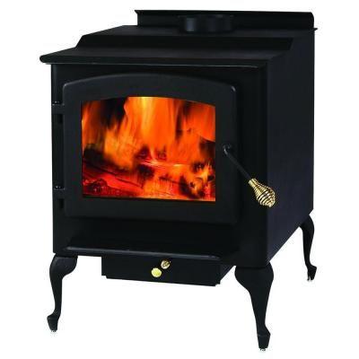 Wood Burning Stove 30 Nch, New Englander Fireplace Insert