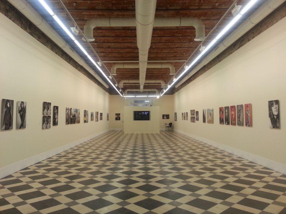 Exposición Marisol El resplandor de un mito