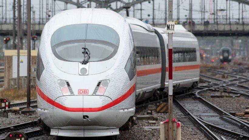 http//ift.tt/2B1lyXi Deutsche Bahn ICE fällt auf Strecke