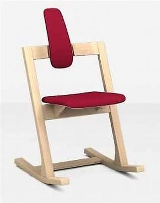 SEDIA POLTRONA ERGONOMICA VARIER by STOKKE PENDULUM | Small spaces ...