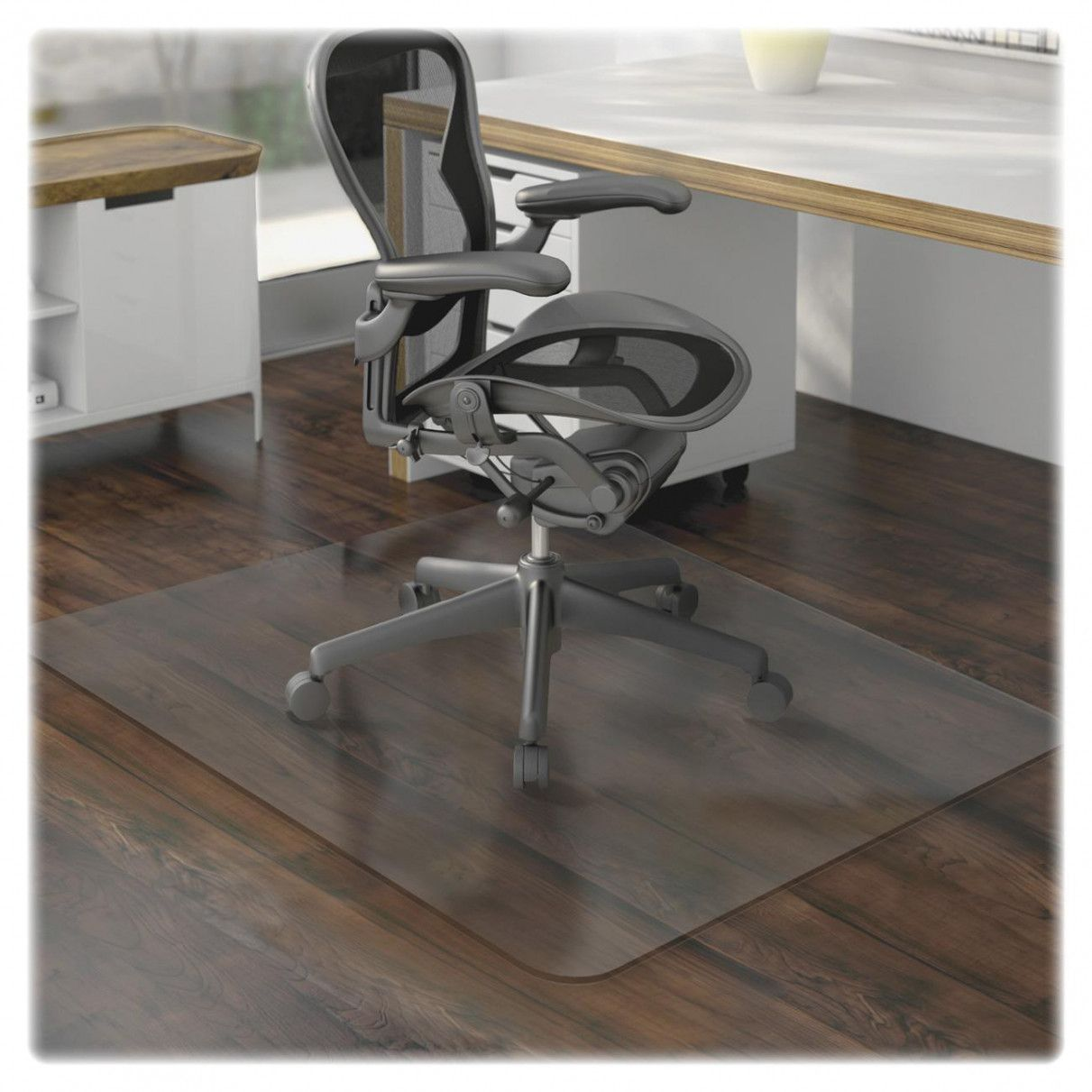 Clear Office Chair Mat Custom Home Furniture Check More At Http