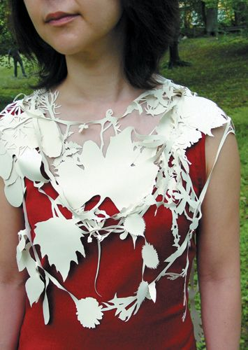Rebecca Hannon - Camino necklace