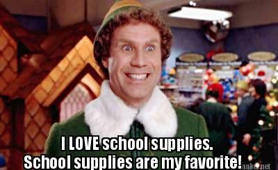 Supplies for Your Kindergarten Class | Jeep memes, Jeep wrangler ...