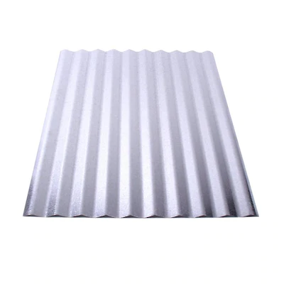 Union Corrugating 2 16 Ft X 12 Ft Corrugated Metal Roof Panel Lowes Com Steel Roof Panels Corrugated Metal Roof Panels Corrugated Metal Roof