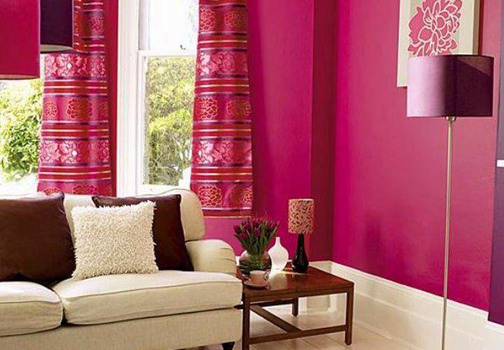 порча, проклятие цвет стен фуксия фото острове хайнань печени