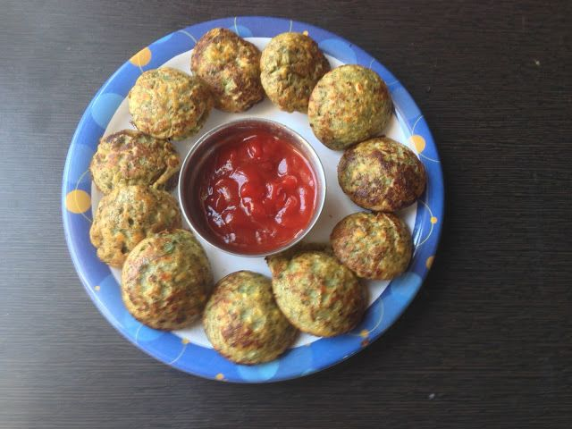 Moong sprouts appe - Hellomomy