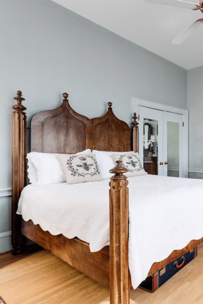 1898 Historic House In Henrico Virginia Discount Bedroom