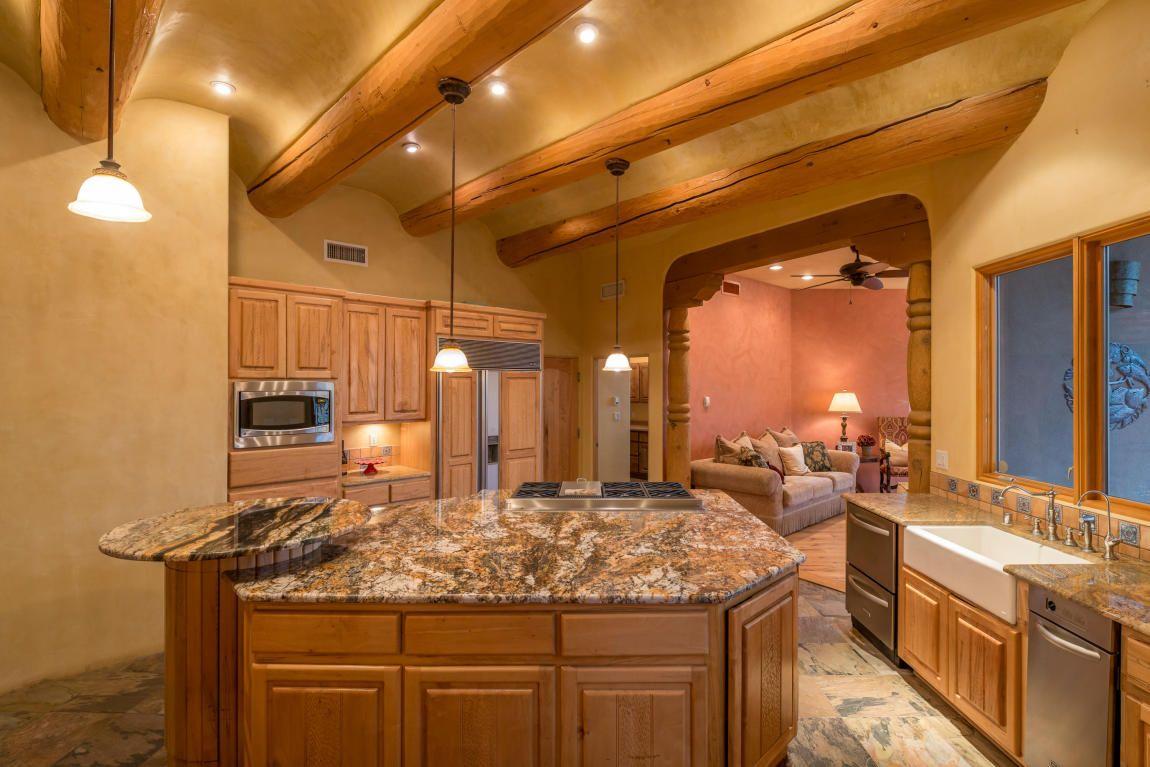 Kitchen At 13415 Quaking Aspen Place Ne Albuquerque New Mexico 87111 Home For Sale Kitchen Home Albuquerque News