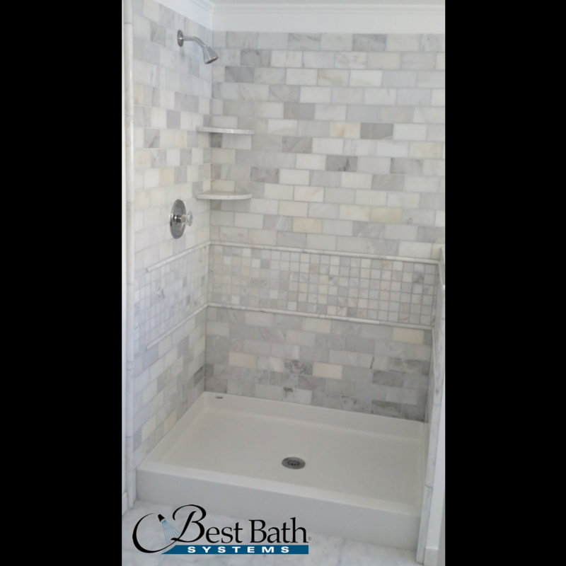 Best Bath Systems Safe And Accessible Bathroom Walk In Shower And Tub Manufacturer Bathroom Remodel Shower Building A Shower Pan Small Bathroom With Shower