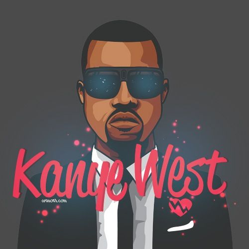 Pin By Charles Maziwa On Advertising Kanye West Music Video Ocean Music Kanye West