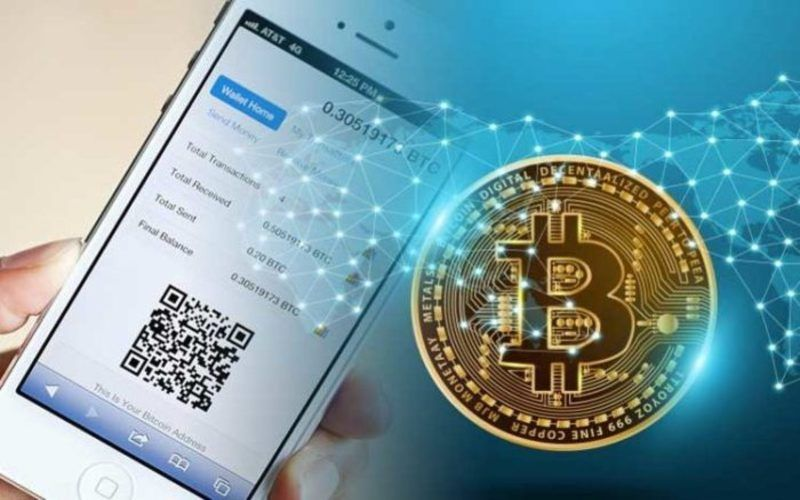 how to do top up bitcoin