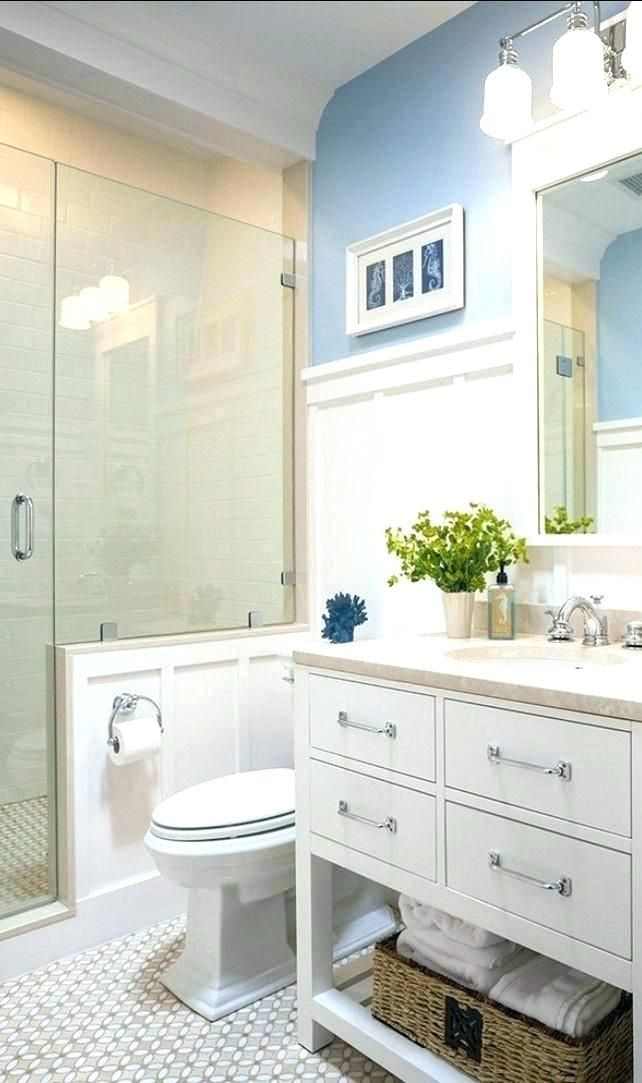 48 Small Master Bathroom Remodel Ideas Cheap Bathroom Remodel Small Space Bathroom Design Bathroom Remodel Cost