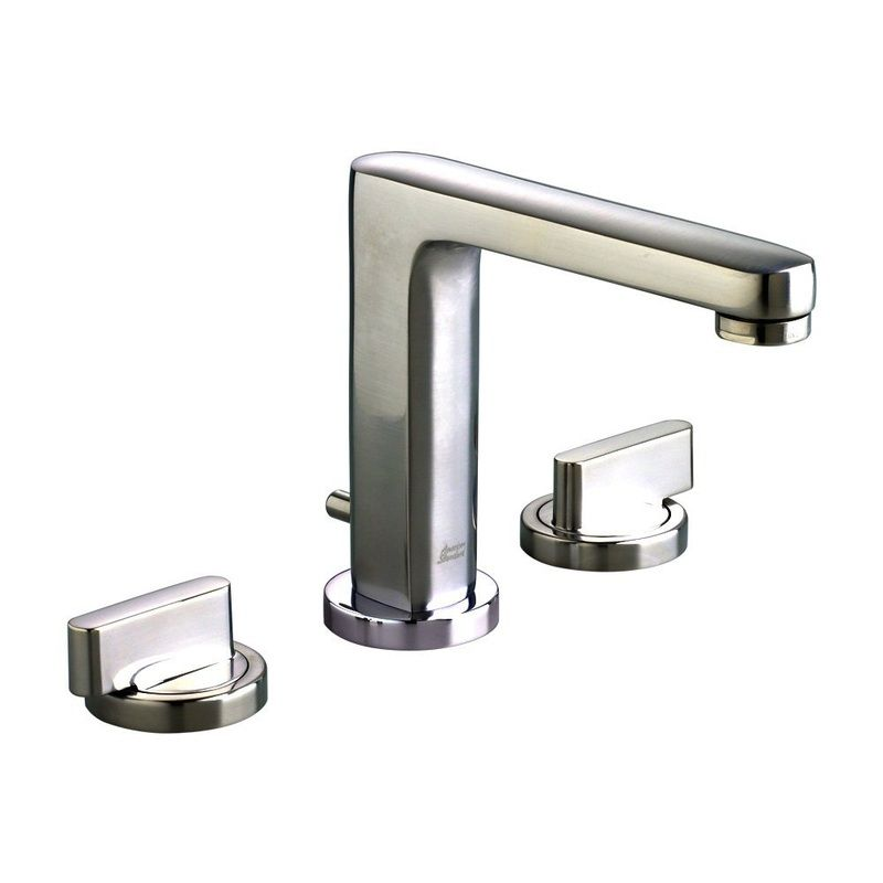 American Standard 2506.821.075 Moments Two Handle Widespread Faucet ...