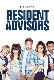 Resident Advisors Tv Series 2015 Resident Adviser Comedy Tv Shows Advisor