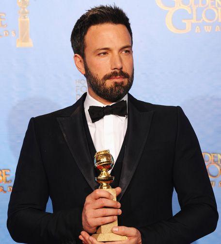 Ben Affleck Golden Globes 2013 | Best director, Oscar ...