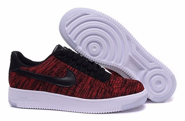nike air trainer 2,air force 1 flyknit noir et rouge   Air force 1 ...