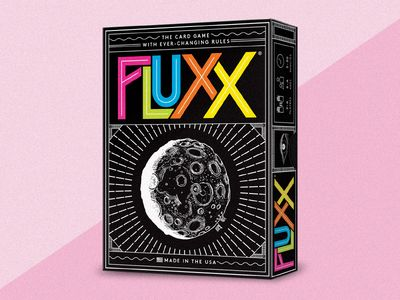 Fluxx Fluxx Card Game Card Games Classic Card