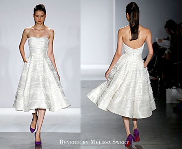 Explore Melissa Sweet Short Gowns And More