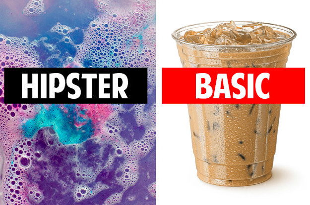 Which Aesthetic Am I Buzzfeed