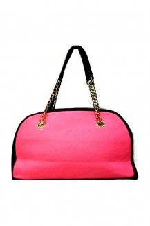 Lacy Pink Tote by Niche