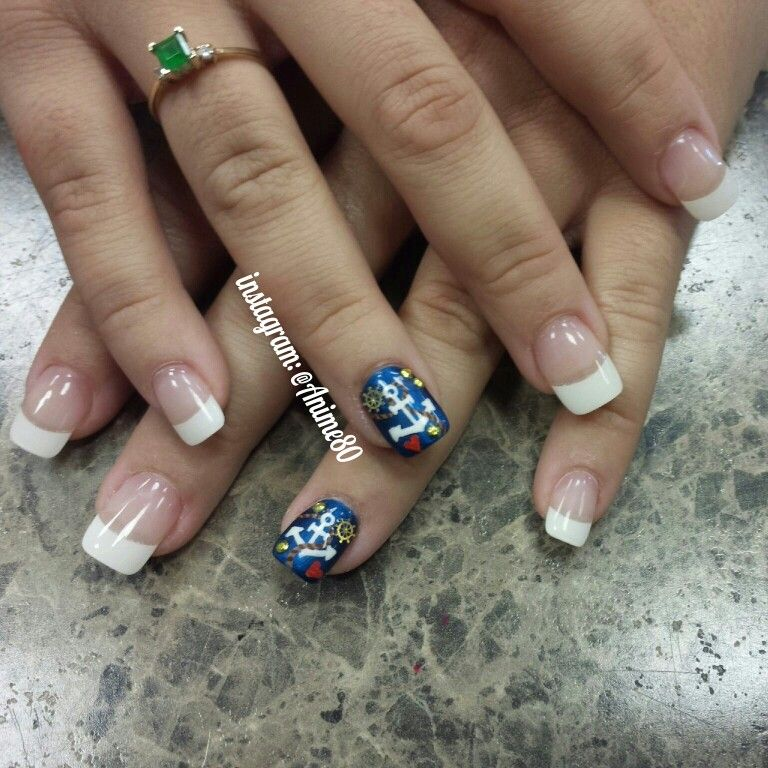 Hand painted & 3D Hand painted, Nails, Painting