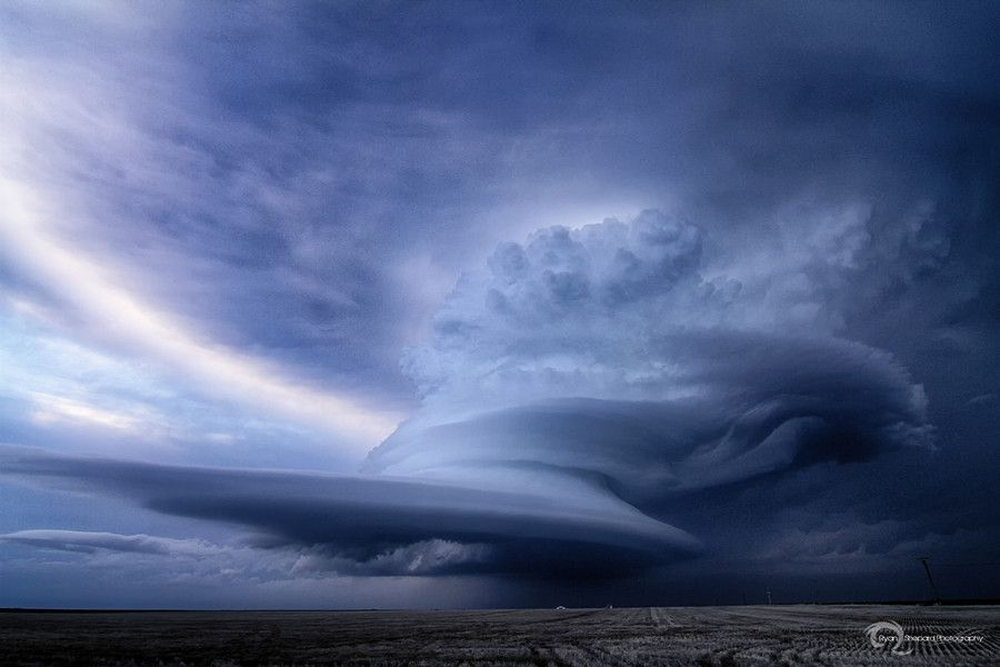 supercell thunderstorm ovid co by ryan shepard on 500px supercell thunderstorm cool landscapes supercell