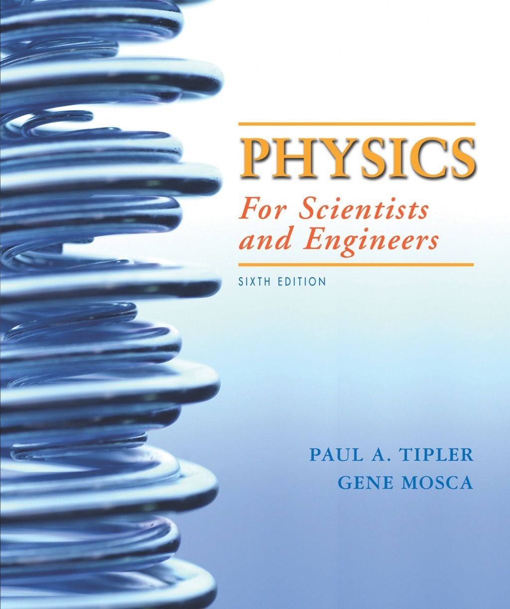 Physics for Scientists and Engineers (eBook Rental