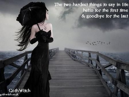 Gothic Love Quotes And Sayings At QuotesOceanxyz