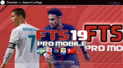 FTS 19 PRO MOBILE By Aaf Azril | FTS Mod | Sports, Baseball