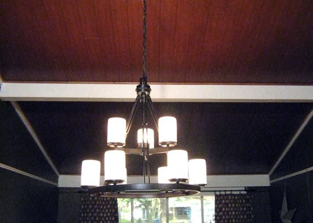 Installing A Laminate Wood Ceiling Wood Ceilings Installing Laminate Wood Flooring Wood Laminate