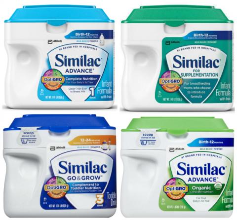 5 Similac printable coupon Baby coupons, Similac